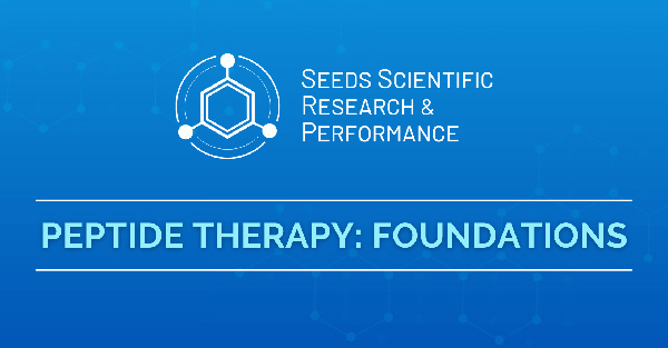 SSRP Peptide Therapy Foundations